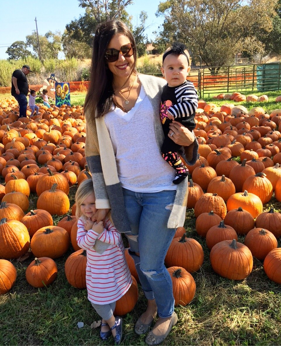 Mom and daughter activities |fall kids activities | fall activities | family life