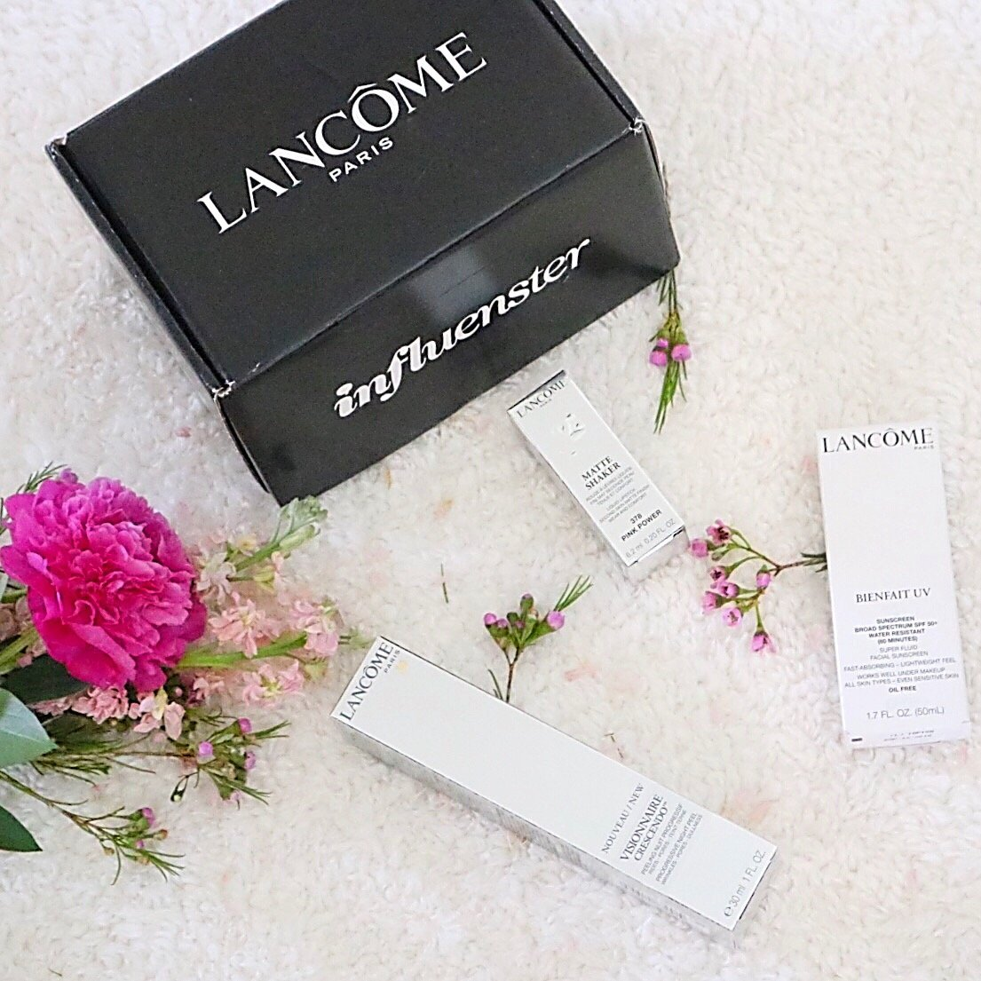 Review Lancôme Visionaire Cresendo Peel, Facial Peel, Beauty Review, Face peel products, Lancome matte lipstick, Lancome face sunscreen, Face peel tips