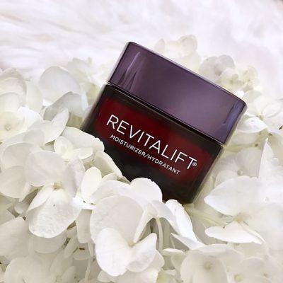 Mom Life Monday's: L'Oréal's Revitalift Challenge
