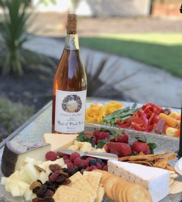 Mom Life Monday's: Labor Day Party Ideas