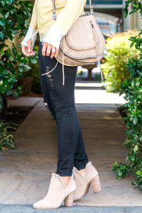Tuesday Shoeday: 5 Booties You Need For Fall
