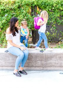 Mom Life Monday's: Back to School + Where To Shop For Affordable Clothes