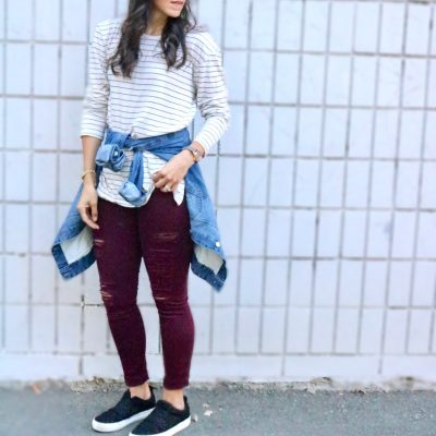 How To Get That Casual Look … And Still Be Put Together