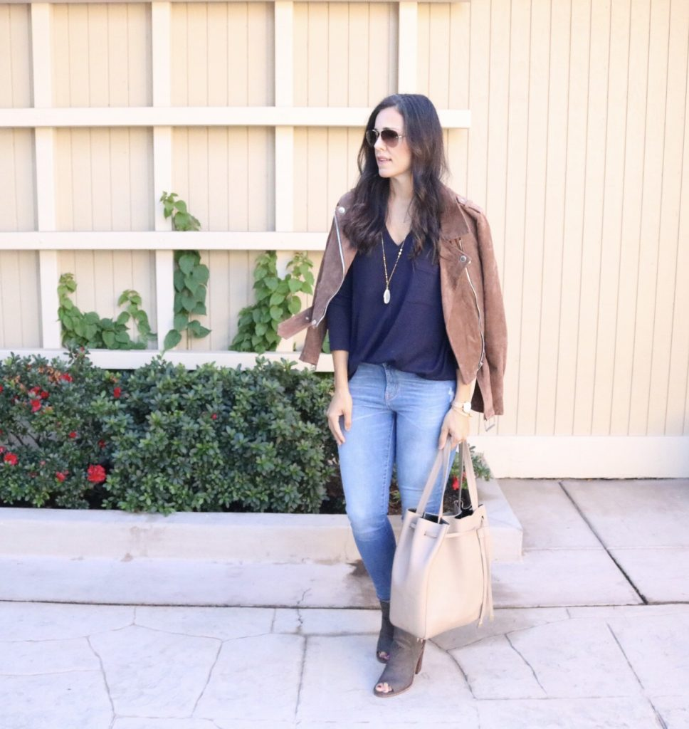 Fall Basics: 3 Key Items For The Perfect Outfit
