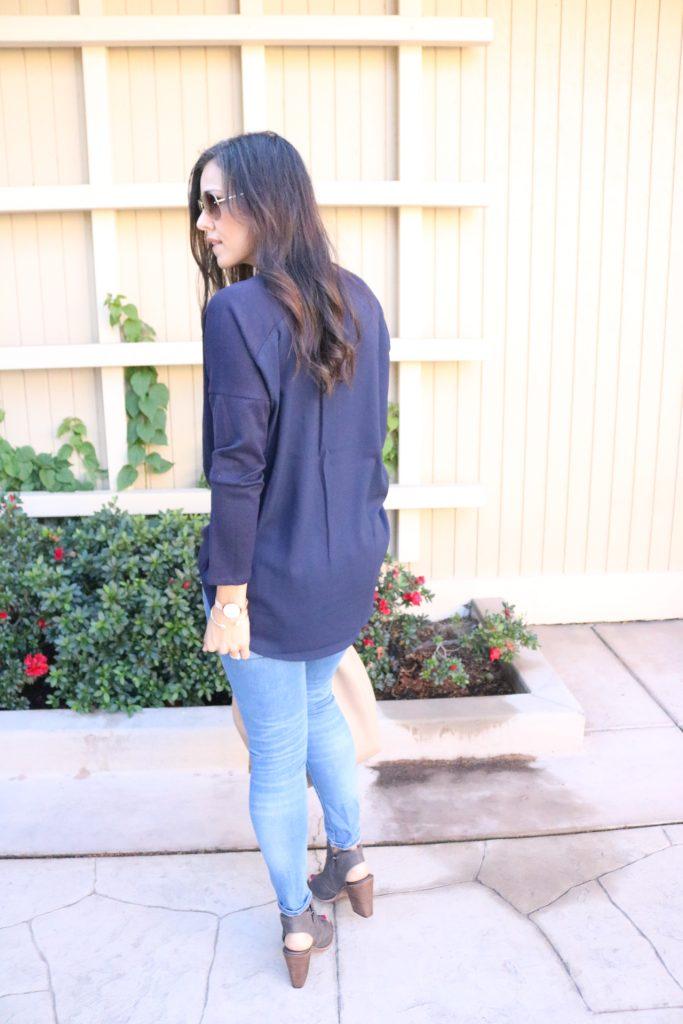 Fall Basics styling