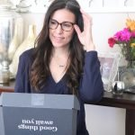 Warby Parker At Home Try On