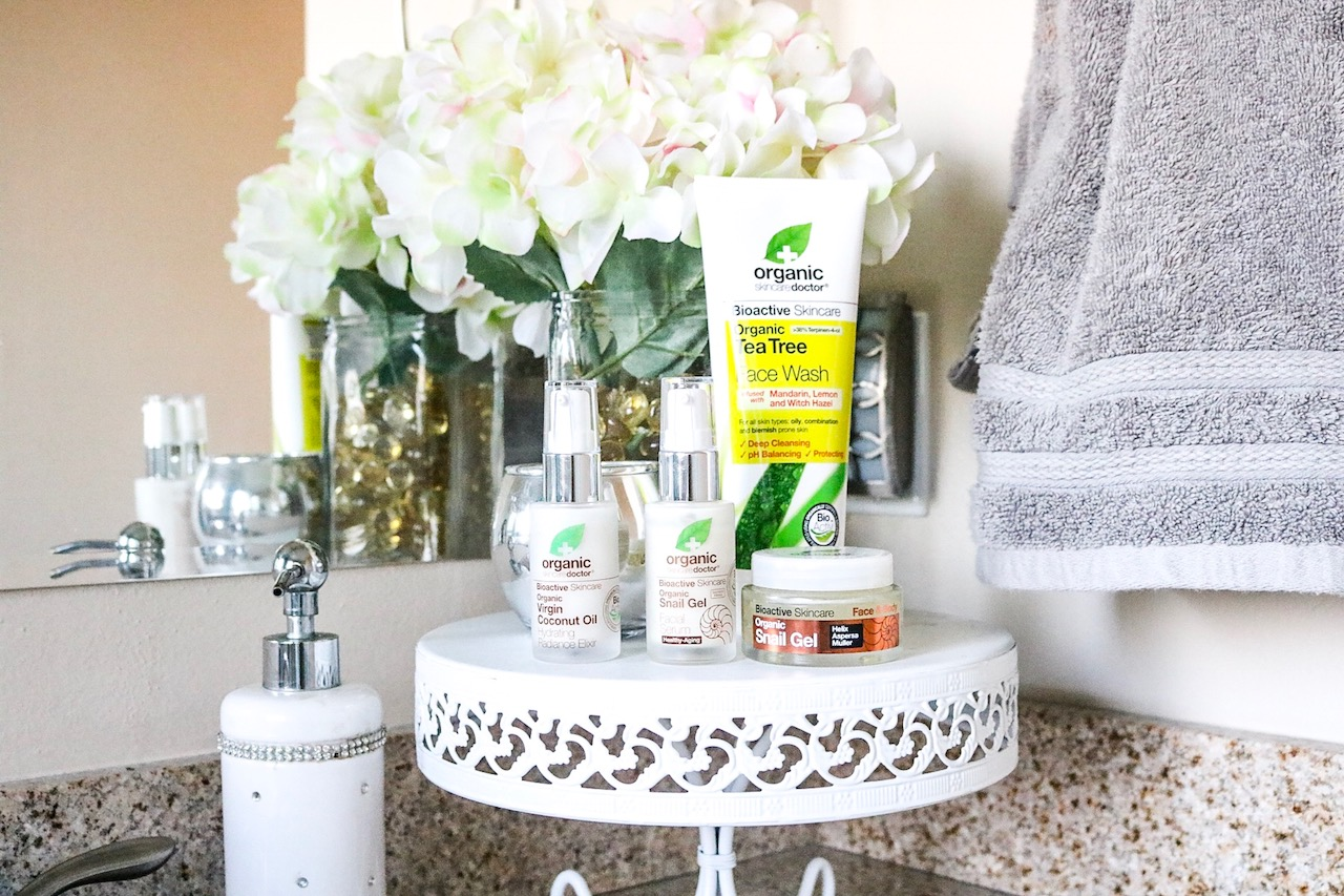 Have You Tried Snail Gel Skin Care Products