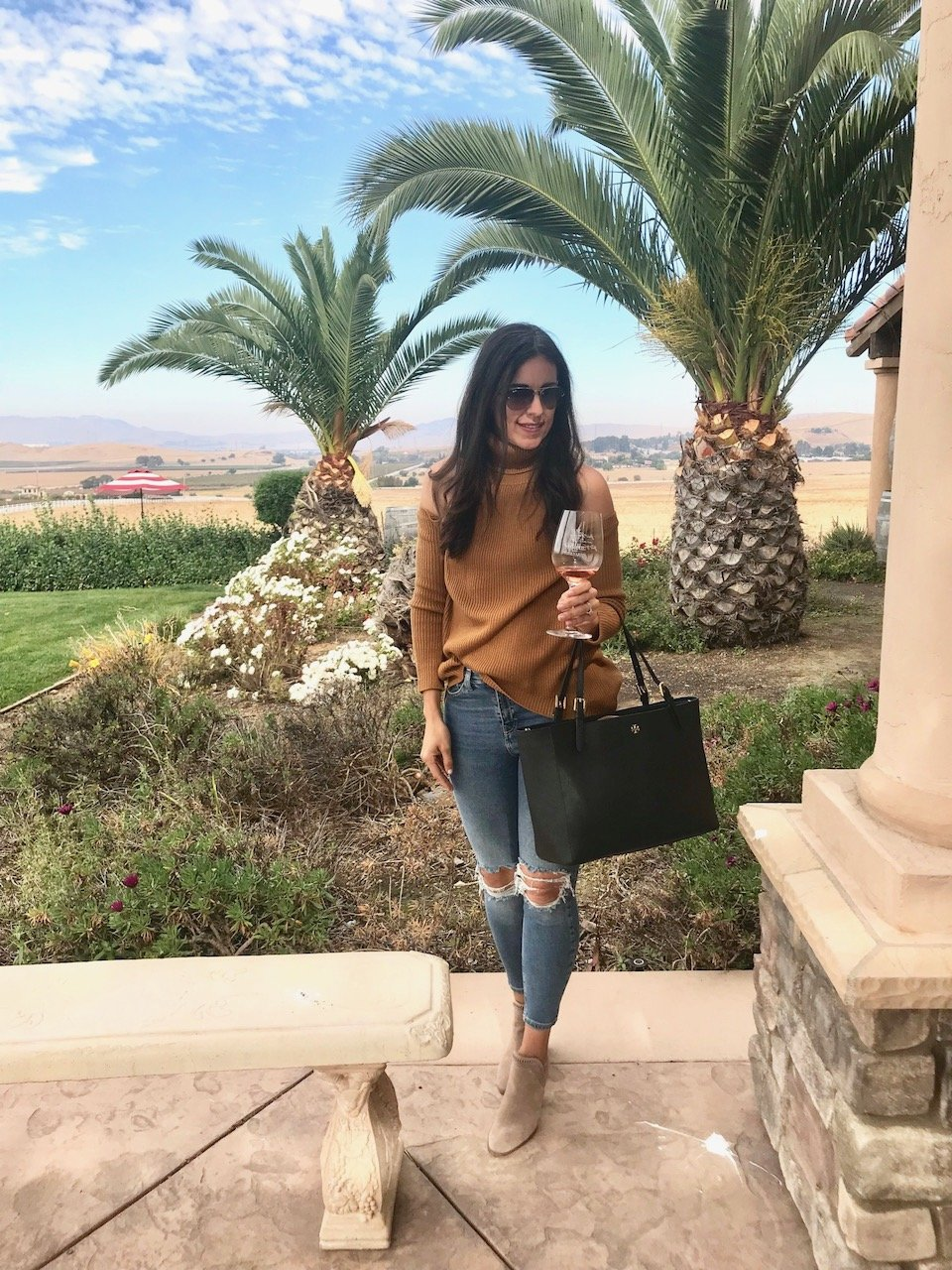 Wine Tasting in Livermore Valley Wine Country