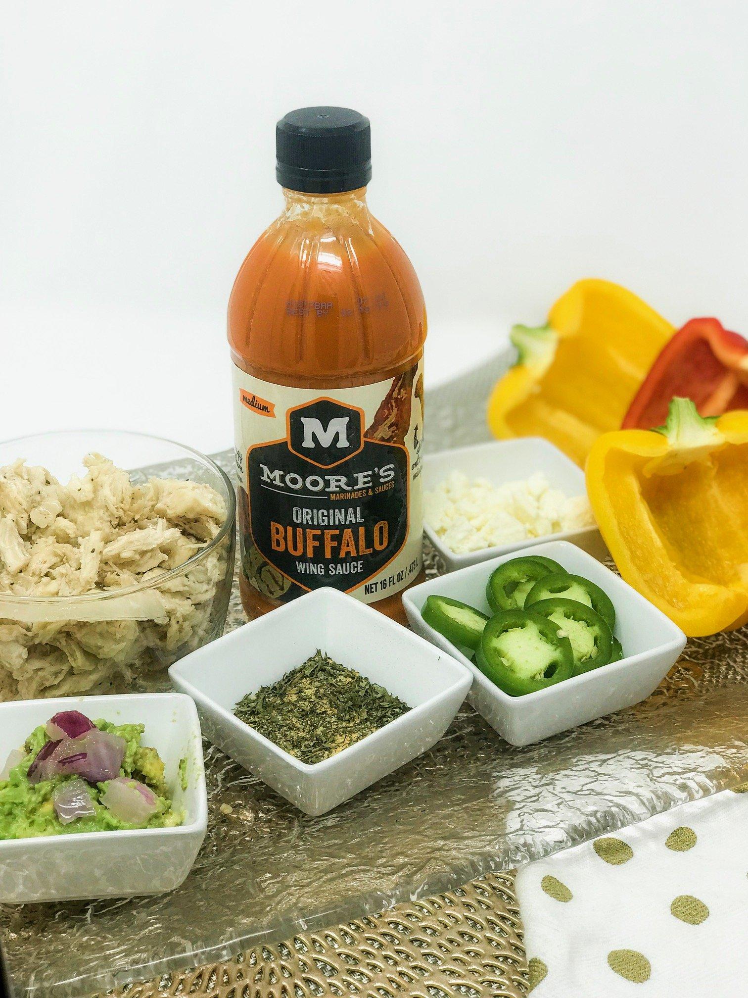 Buffalo Chicken Recipes