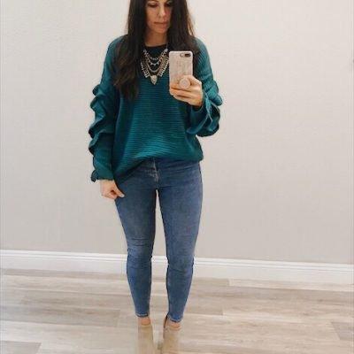 Sweaters Under $50 I'm Loving Lately