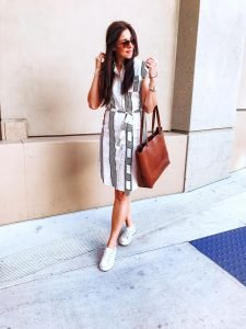 Making The Most Of Your Wardrobe: Dress Three Ways