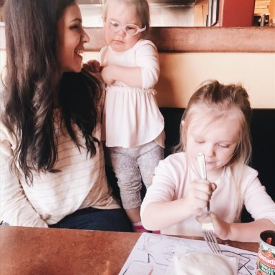 Finding Work/Life Balance As A Working Mom
