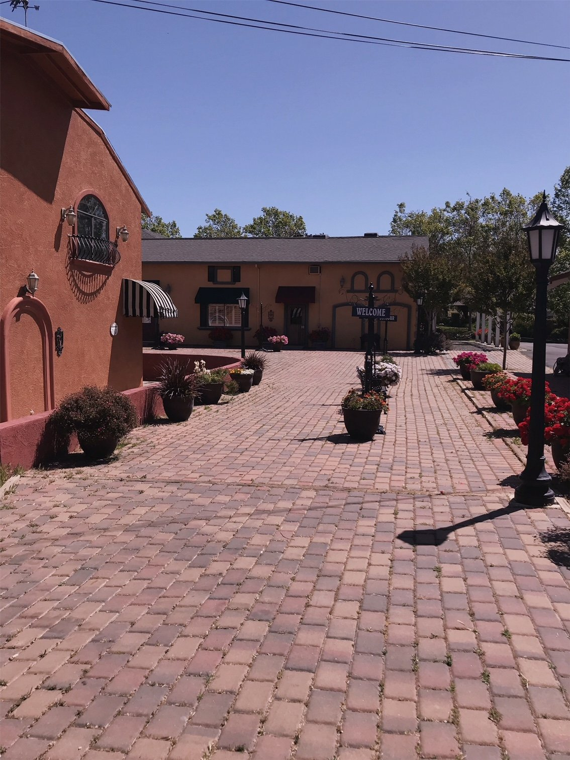 Wine Tasting in Livermore Valley-
